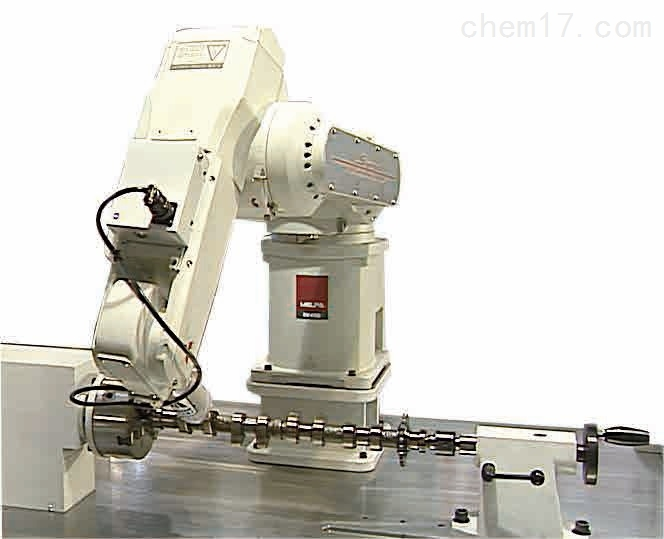意大利AFFRI 硬度测量机器人