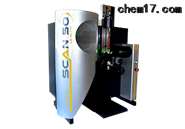 SYLVAC-SCAN25/50 光學軸類測量儀