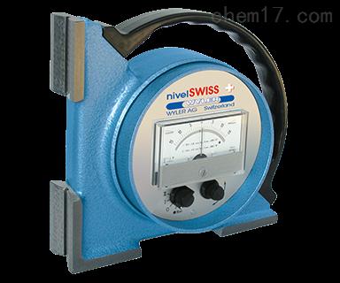 瑞士Wyler nivelSWISS指针式电子水平仪