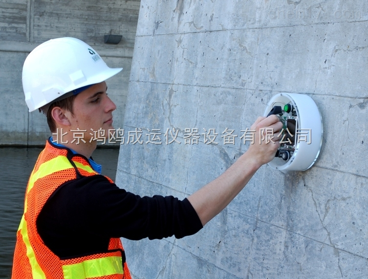 Giatec iCOR™ 锈蚀检测和锈蚀速度测试仪