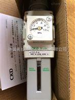 CKD直动式电磁阀