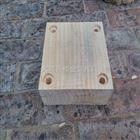 特价红松木保冷垫木//红松木弧形支承块