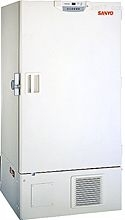 三洋立式-80度超低温冰箱
