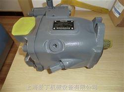 力士乐柱塞泵常见问题解决办法
