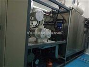43平方二手真空冷冻干燥机