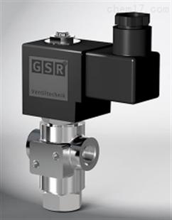 了解德国gsr高温电磁阀图片