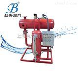 SZP蒸汽节能冷凝水回收装置