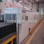 隧道式固化爐