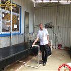 6-S摇沙金机器-金矿洗矿设备-加纳沙金设备-全套沙金设备