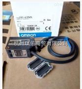 歐姆龍位移傳感器ZX2-XC1R