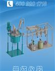 30L聚氨酯釜式评价装置