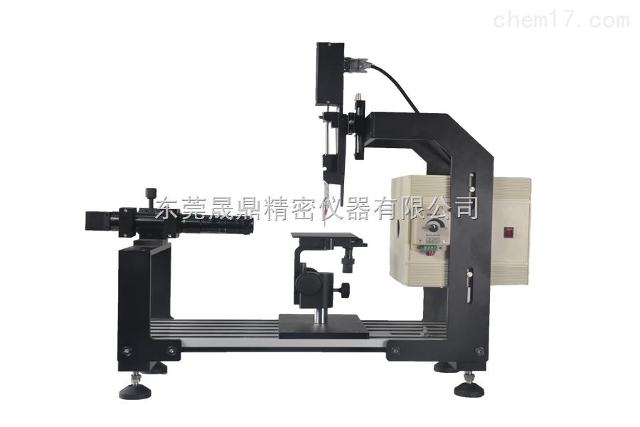 粉体接触角测量仪,SDC-200研究型接触角测量仪