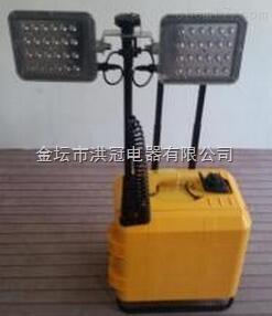 FW6108-48W行李箱式移动智能照明系统