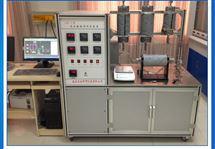 LJHKY-3型岩心敏感性流动实验装置