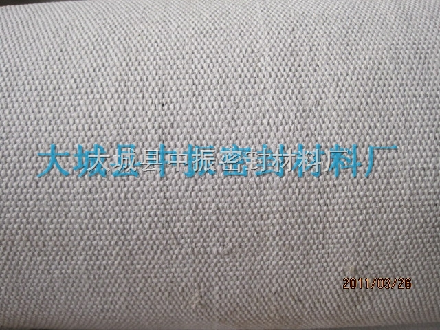 热销陕西西安陶瓷纤维带 石棉带 厂家价格低