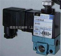 MAC电磁阀-55B-12-PI-874JB