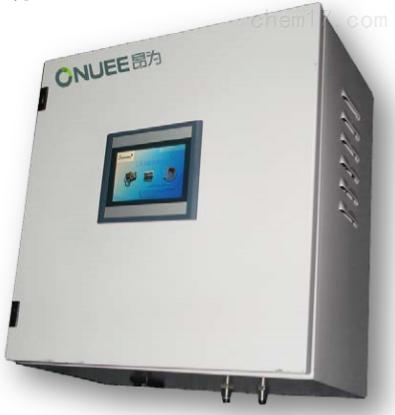 UE-50-在线沼气分析系统