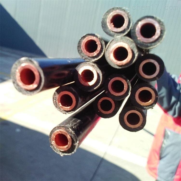 随州PVC护套紫铜管φ6*1、φ8*1、φ10*1包塑紫铜管