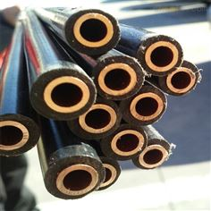 陇南PVC护套紫铜管φ6*1、φ8*1、φ10*1包塑紫铜管