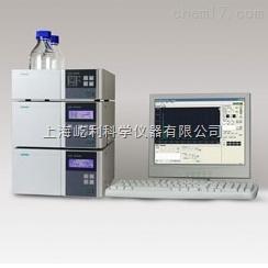 上海伍豐LC-100 液相色譜儀 等度係統