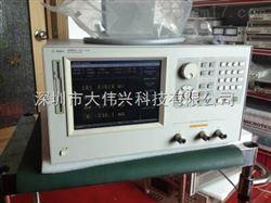 4287A精密LCR测试仪4287A