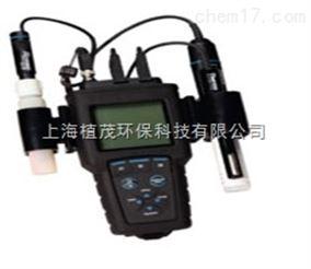 PH/ISE(离子浓度)/电导率/溶解氧便携式多参数测量仪520M-01A