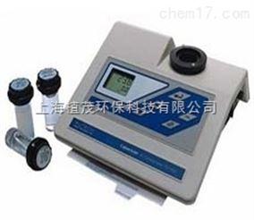 TB1000 豪华型测量浊度台式仪