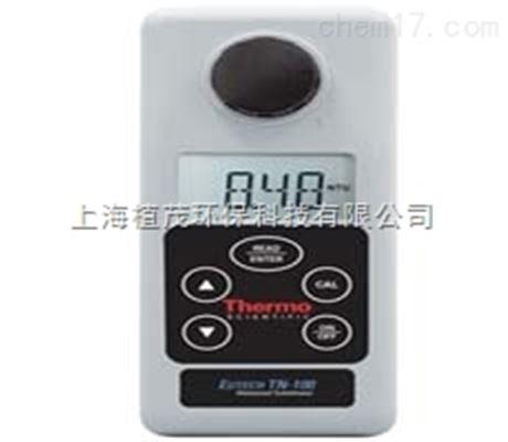 TN100 防水型便携式浊度测量仪