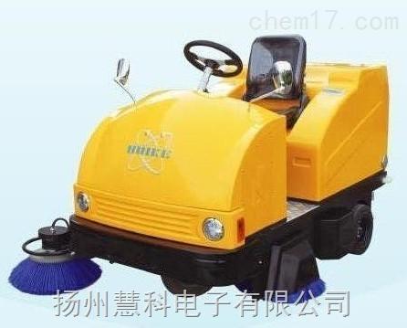 厂家直销电动型扫地机环卫车包售后