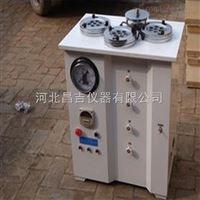 上海防水卷材不透水仪