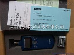 HT-3200小野数字转速表HT3200