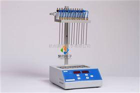 JTN200可视氮吹仪
