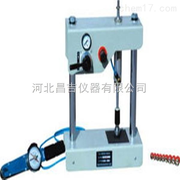乳化沥青粘接力测定仪