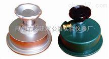 TSY-16型圆盘取样器、土工布圆盘取样器