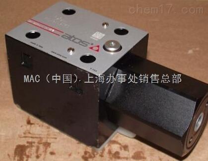意大利ATOS溢流阀DHI-0713/WP-00/PE特价
