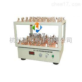 四川省甘孜州聚同品牌调速振荡器HY-6双层