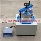 GB/T5480礦物棉振篩機