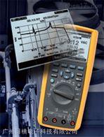 美国福禄克FLUKEF289真有效值万用表FLUKE 289工业记录多用