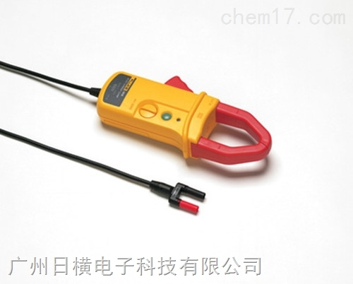 I410电流钳FLUKE I410交/直流
