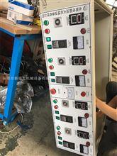 电烤箱控制箱 工业烤箱操作箱 电箱工业烘箱电箱