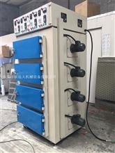 4门组合电热风干箱 独立控制恒温循环200度烤炉