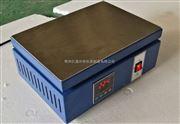 DB型數顯控溫不鏽鋼電熱板