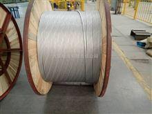 铝包钢芯铝绞线LB1A市场价格