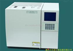 气相色谱仪测定粗苯中苯、甲苯、二甲苯、茚、萘含量