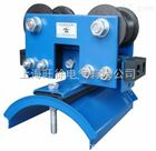 GHC-Ⅰ10工字钢滑车 工字钢电缆滑车