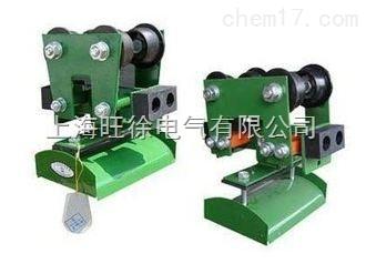 GHC-Ⅰ10#工字钢滑车