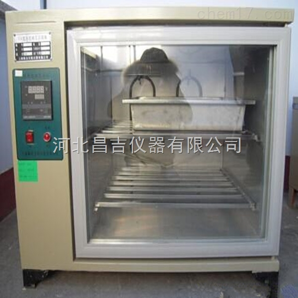 自动砖瓦泛霜箱