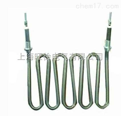 SUTE001管状加热器