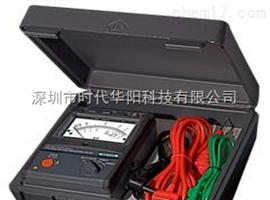 kyoritsu3122A高压兆欧表
