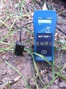 花盆土壤水分温度速测仪